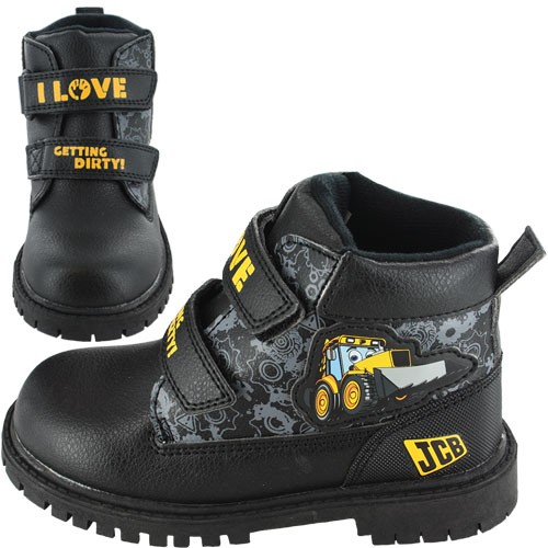 Kids Work Boots - Cr Boot