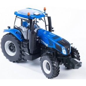 Britains New Holland Tractor T8.345
