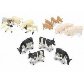 Britains Mixed Animal Value Pack