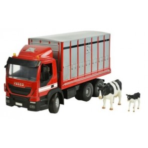 Britains Big Farm Iveco Livestock Lorry