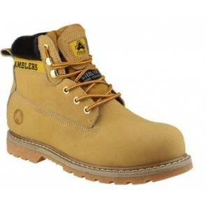 Kids Work Boots - For Children & Youth - Footwear