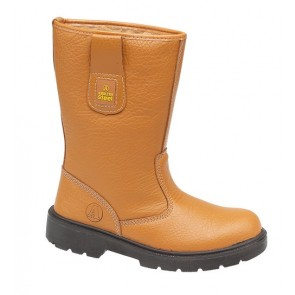 Kids Dealer & Rigger Boots - For Children & Youth - Footwear