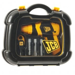 JCB Kids Tool Case