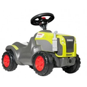 Rolly Claas Xerion Minitrac Tractor