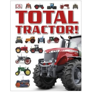 Total Tractor Book